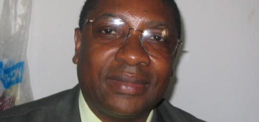 Avis de décès de M. OLOKO Jacques